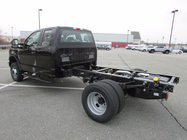 2017 F-350 Super Cab DRW 4x4, Cab Chassis #17371 - photo 2