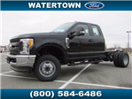 2017 F-350 Super Cab DRW 4x4, Cab Chassis #17371 - photo 1