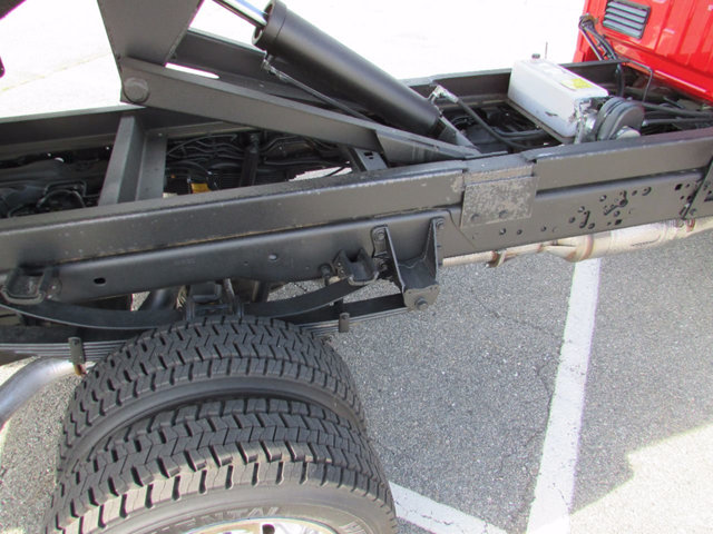 2017 F-550 Regular Cab DRW 4x4 Cab Chassis #17394 - photo 14