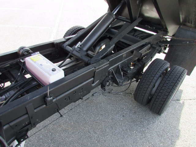2017 F-550 Regular Cab DRW 4x4 Cab Chassis #17394 - photo 20