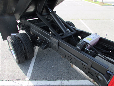 2017 F-550 Regular Cab DRW 4x4 Cab Chassis #17394 - photo 12