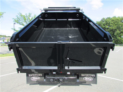 2017 F-550 Regular Cab DRW 4x4 Cab Chassis #17394 - photo 16