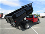2017 F-550 Regular Cab DRW 4x4 Cab Chassis #17394 - photo 15