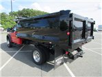 2017 F-550 Regular Cab DRW 4x4 Cab Chassis #17394 - photo 2