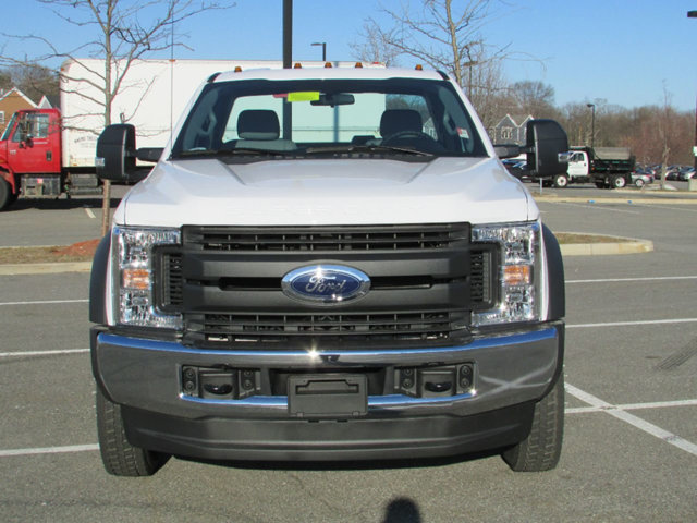 2017 F-550 Regular Cab DRW 4x4, Cab Chassis #17399 - photo 3