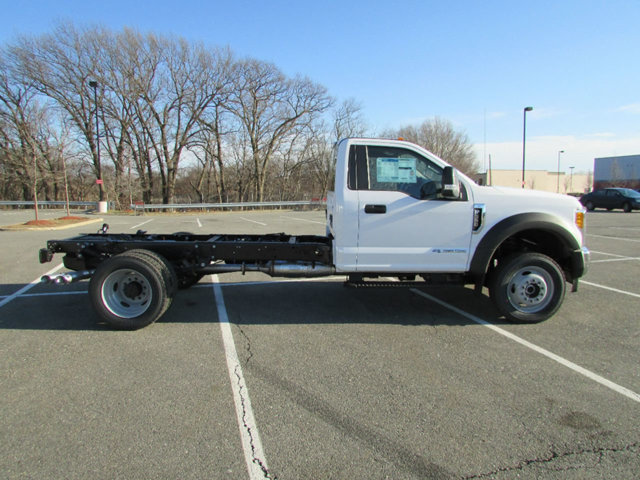2017 F-550 Regular Cab DRW 4x4, Cab Chassis #17399 - photo 5