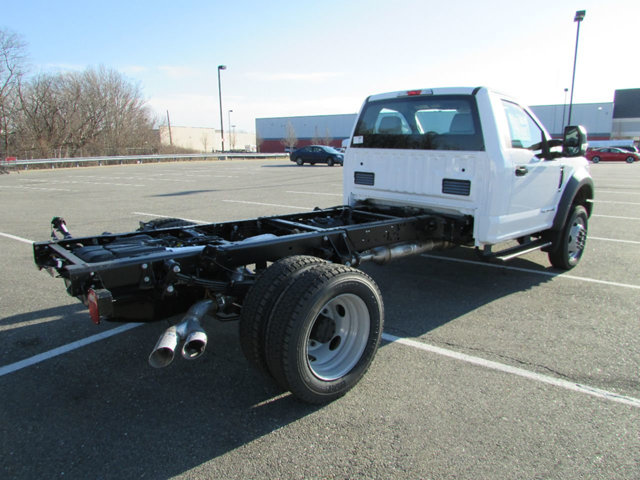 2017 F-550 Regular Cab DRW 4x4, Cab Chassis #17399 - photo 6