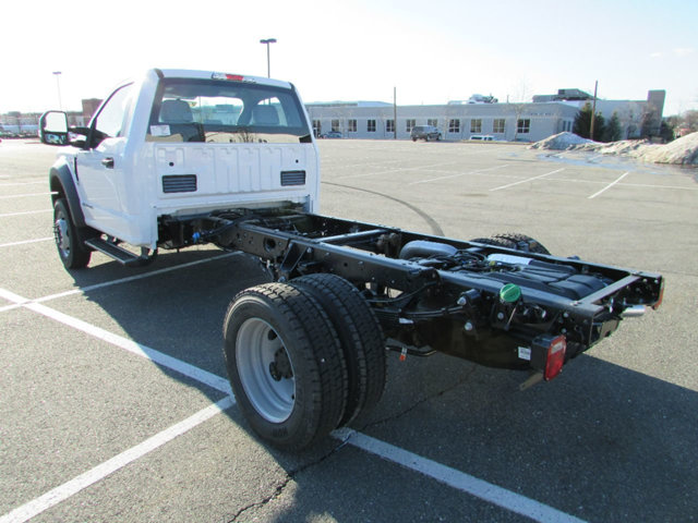 2017 F-550 Regular Cab DRW 4x4, Cab Chassis #17399 - photo 2