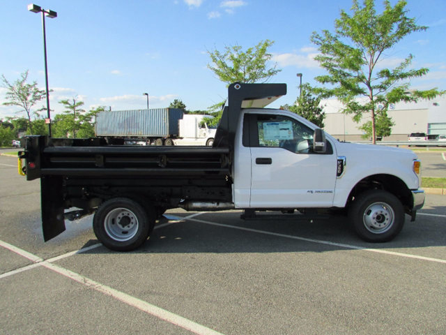 2017 F-350 Regular Cab DRW 4x4, Duraclass Dump Body #17495 - photo 5