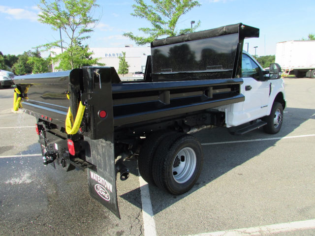 2017 F-350 Regular Cab DRW 4x4, Duraclass Dump Body #17495 - photo 6