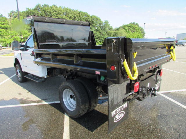 2017 F-350 Regular Cab DRW 4x4, Duraclass Dump Body #17495 - photo 2