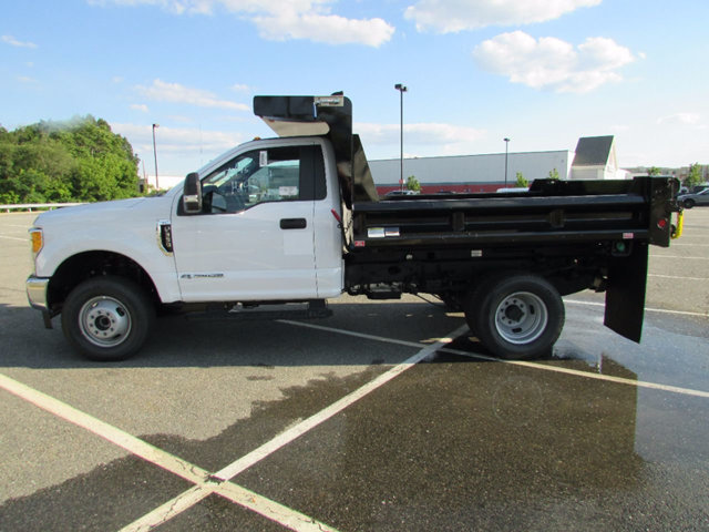 2017 F-350 Regular Cab DRW 4x4, Duraclass Dump Body #17495 - photo 8
