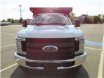 2017 F-350 Regular Cab DRW 4x4, Duraclass Dump Body #17495 - photo 3