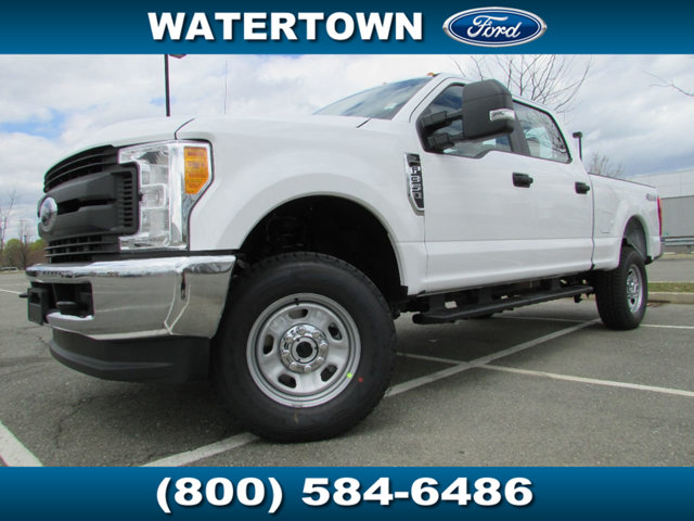 2017 F-350 Crew Cab 4x4 Pickup #17541 - photo 1