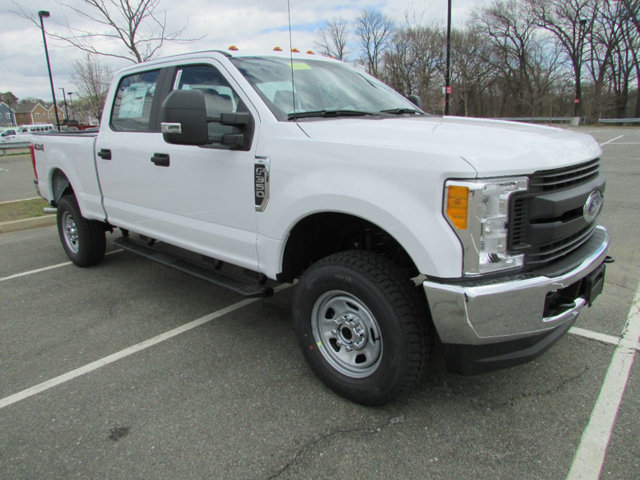 2017 F-350 Crew Cab 4x4 Pickup #17541 - photo 4