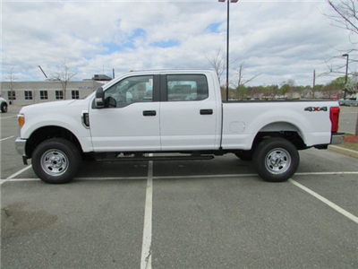 2017 F-350 Crew Cab 4x4 Pickup #17541 - photo 8