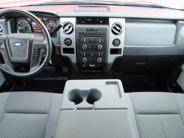 2012 F-150 Super Cab 4x4 Pickup #17546A - photo 17