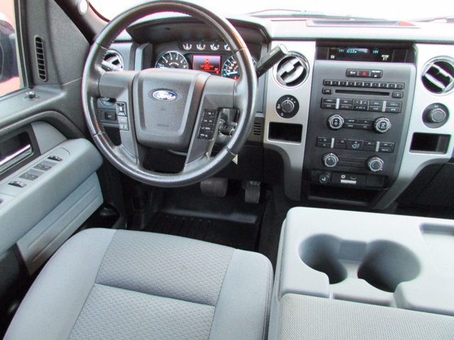 2012 F-150 Super Cab 4x4 Pickup #17546A - photo 18