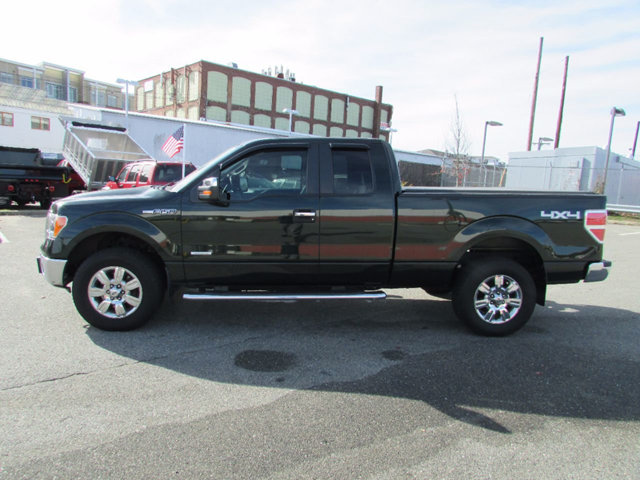 2012 F-150 Super Cab 4x4 Pickup #17546A - photo 8