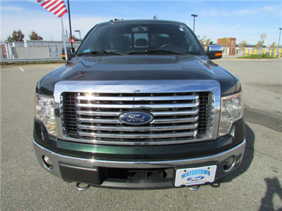 2012 F-150 Super Cab 4x4 Pickup #17546A - photo 3