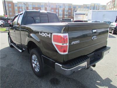 2012 F-150 Super Cab 4x4 Pickup #17546A - photo 2