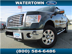 2012 F-150 Super Cab 4x4 Pickup #17546A - photo 1