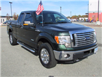 2012 F-150 Super Cab 4x4 Pickup #17546A - photo 4