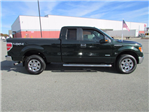 2012 F-150 Super Cab 4x4 Pickup #17546A - photo 5