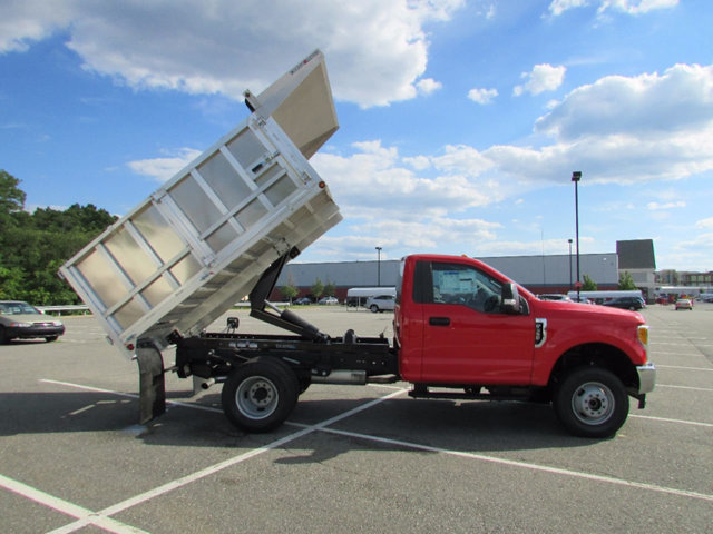 2017 F-350 Regular Cab DRW 4x4, Duramag Landscape Dump #17625 - photo 12