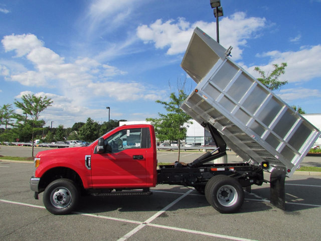 2017 F-350 Regular Cab DRW 4x4, Duramag Landscape Dump #17625 - photo 17