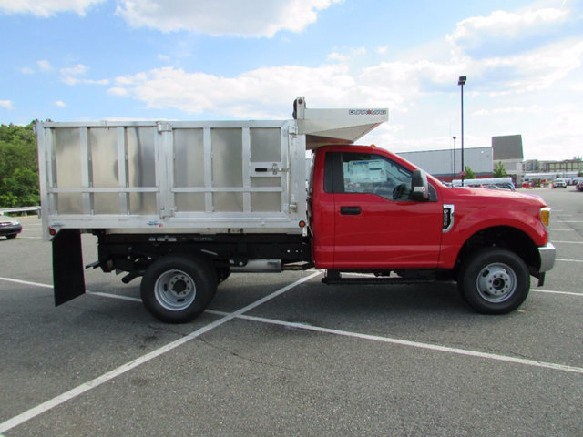 2017 F-350 Regular Cab DRW 4x4, Duramag Landscape Dump #17625 - photo 5