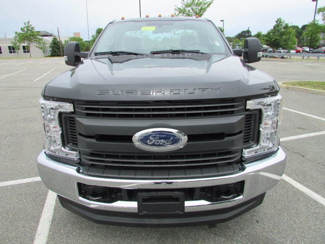 2017 F-350 Regular Cab DRW 4x4 Cab Chassis #17661 - photo 3