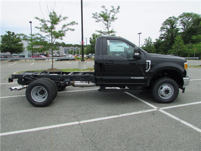2017 F-350 Regular Cab DRW 4x4 Cab Chassis #17661 - photo 5