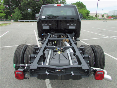 2017 F-350 Regular Cab DRW 4x4 Cab Chassis #17661 - photo 7