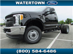 2017 F-350 Regular Cab DRW 4x4 Cab Chassis #17661 - photo 1