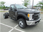 2017 F-350 Regular Cab DRW 4x4 Cab Chassis #17661 - photo 4