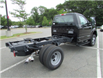 2017 F-350 Regular Cab DRW 4x4 Cab Chassis #17661 - photo 6