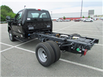 2017 F-350 Regular Cab DRW 4x4 Cab Chassis #17661 - photo 2