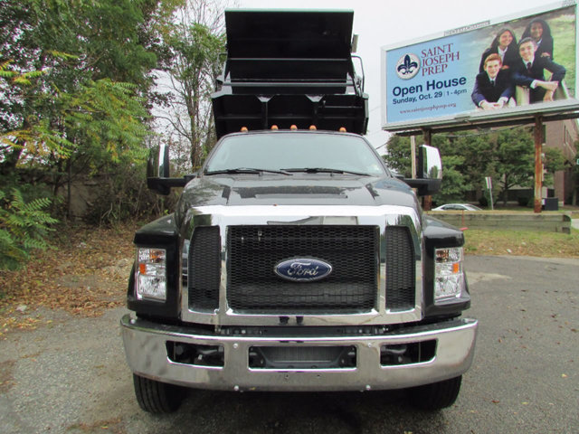 2017 F-750 Regular Cab, Dump Body #17776 - photo 12