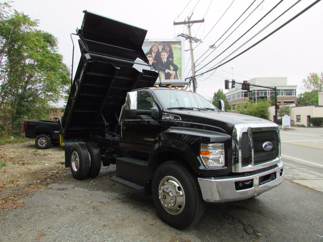2017 F-750 Regular Cab, Dump Body #17776 - photo 13
