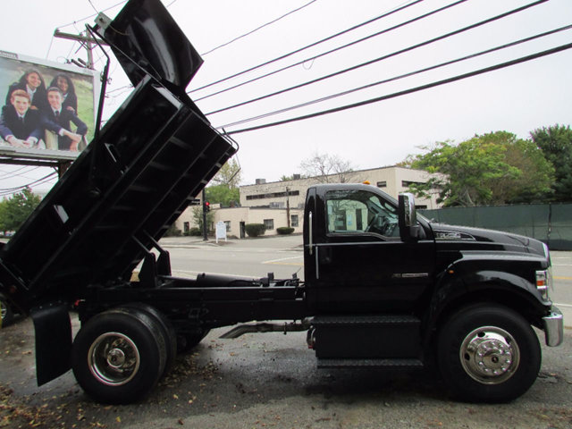 2017 F-750 Regular Cab, Dump Body #17776 - photo 14