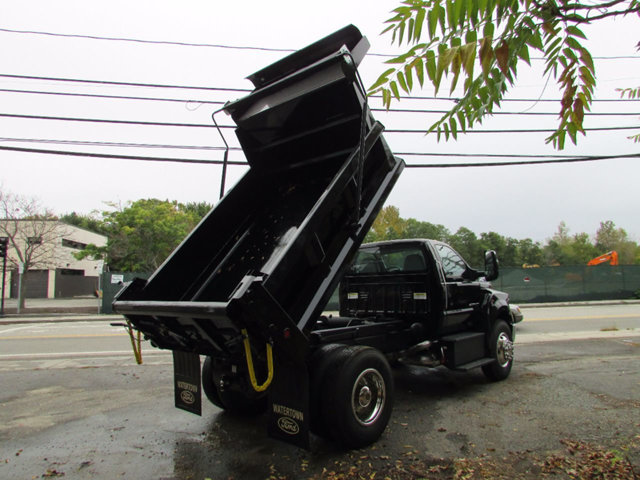 2017 F-750 Regular Cab, Dump Body #17776 - photo 15