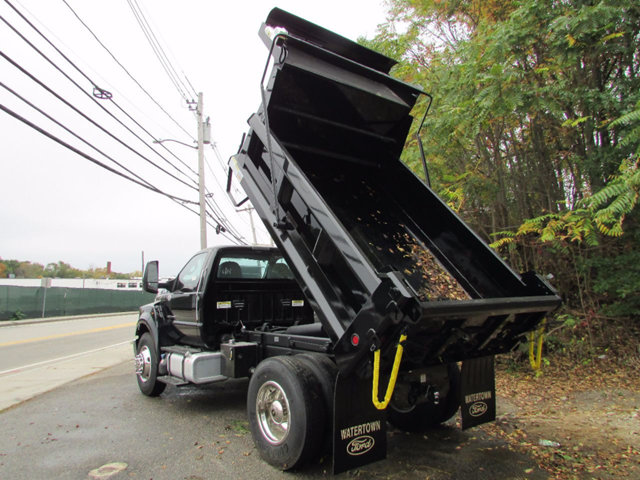 2017 F-750 Regular Cab, Dump Body #17776 - photo 17