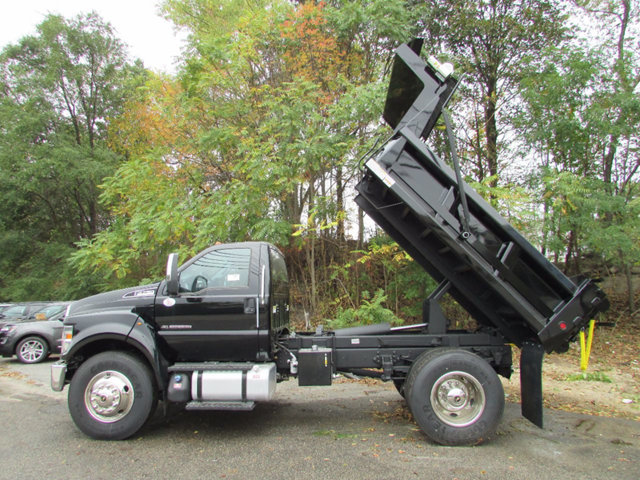 2017 F-750 Regular Cab, Dump Body #17776 - photo 18