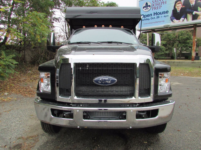 2017 F-750 Regular Cab, Dump Body #17776 - photo 3