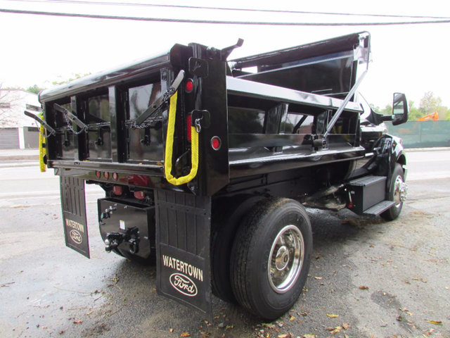 2017 F-750 Regular Cab, Dump Body #17776 - photo 6