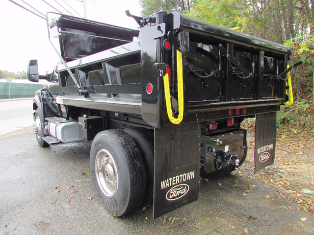 2017 F-750 Regular Cab, Dump Body #17776 - photo 2