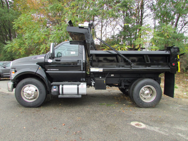2017 F-750 Regular Cab, Dump Body #17776 - photo 8