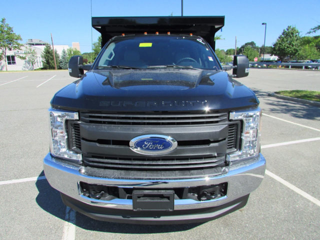 2017 F-350 Regular Cab DRW 4x4, Duraclass Dump Body #17782 - photo 3