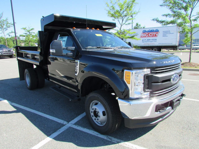 2017 F-350 Regular Cab DRW 4x4, Duraclass Dump Body #17782 - photo 4